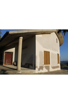 VILLA PANORAMICA CDA SAVARINI - PROPERTY IN SICILY