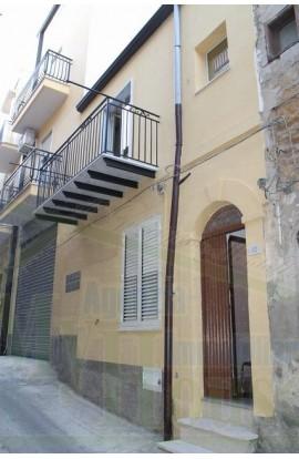 CASA GRIMALDI VIA MARTORANA - PROPERTY IN SICILY