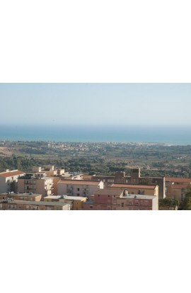 PANORAMIC SEAVIEW APT MARINA – VIA ESSENETO (AGRIGENTO)