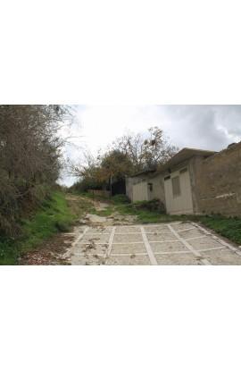 WAREHOUSE AND LAND GIANNONE – CDA  ALBANO
