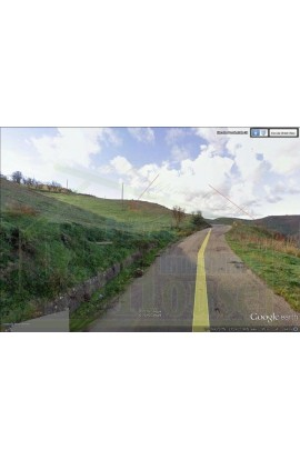 HOUSE AND LAND MULA – CDA CIPOLLA - PROPERTY IN SICILY
