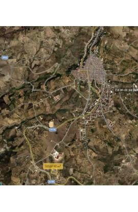 LAND WITH RUINED HOUSE CARUBIA – CONTRADA NANNO