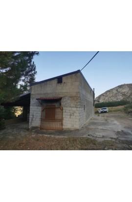 HOUSE AND LAND TAMMUZZO – CDA PETRARO