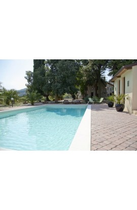 COUNTRYSIDE VILLA WITH SWIMMING POOL - CASTELTERMINI (AG)