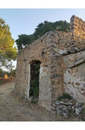HOUSE AND LAND GAITERI – CDA MANCA