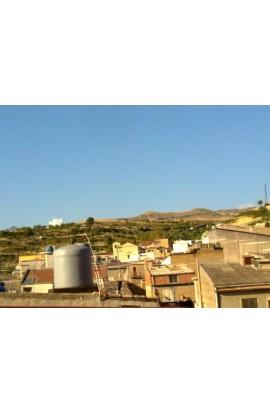 CASA SETTECASI IN ALESSANDRIA- PROPERTY IN SICILY