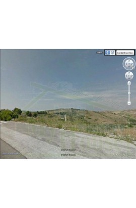 LAND SANZERI CDA SAVARINI - PROPERTY IN SICILY