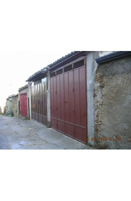 GARAGE FERRARO IN VIA PERCIO' - PROPERTY  IN SICILY