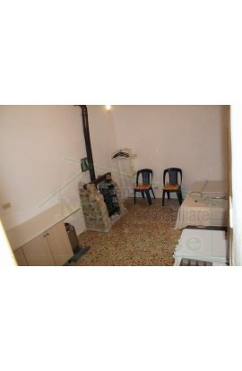 APT VIA MARTORANA - PROPERTY IN SICILY