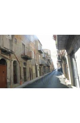 CASA ROSALIA CORSO CINQUEMANI ARCURI - PROPERTY IN SICILY