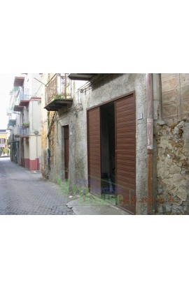 GARAGE MARTORANA VIA CORDOVA - PROPERTY IN SICILY