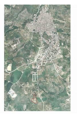 LAND SPALLINO CDA NANNO - PROPERTY IN SICILY