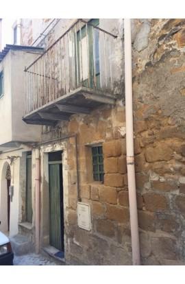 CASA PENDINO VIA ROCCAFORTE - PROPERTY IN SICILY