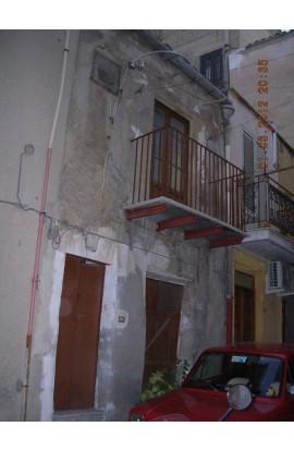 CASA BAIAMONTE CORTLE BORGIA - PROPERTY IN SICILY