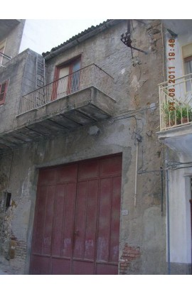 CASA DELL'ARTE VIA CINQUEMANI - 2ND UNIT - PROPERTY IN SICILY