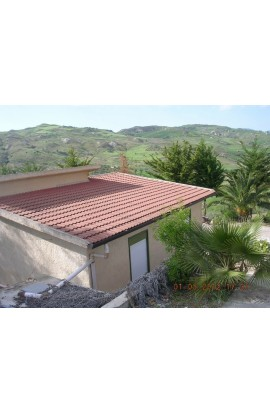 PANORAMIC VILLA CIRAOLO CDA SAVARINI - PROPERTY IN SICILY