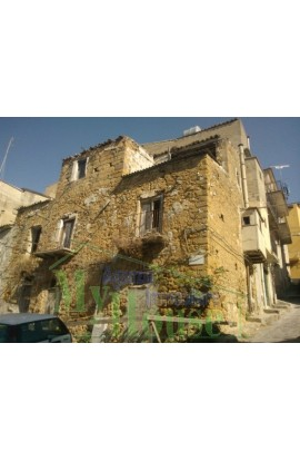 CASA GRASSADONIA LARGO BELLI - PROPERTY IN SICILY