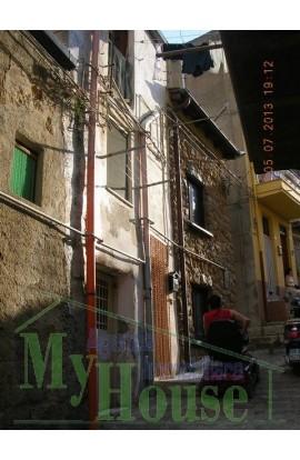 CASA GUIDA VIA ARFELI - PROPERTY IN SICILY