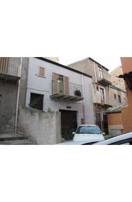 CASA FRAGOLA - CORTILE ARCURI - PROPERTY IN SICILY