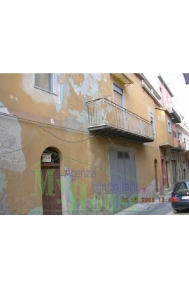 CASA VAIANA VIA ROMA - PROPERTY IN SICILY