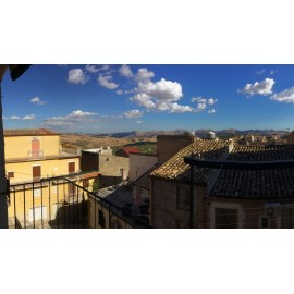 Casa Adriano via Amormino - PROPERTY IN SICILY