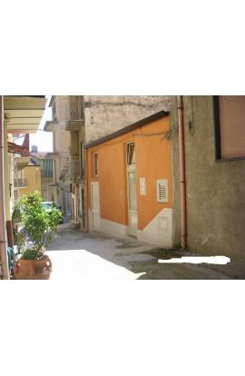 CASA BRUNO VICOLO RIGGIO - PROPERTY IN SICILY