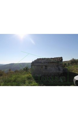 HOUSE AND LAND PENDINO - CONTRADA CINIE', PROPERTY IN SICILY