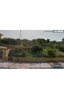 RURAL BUILDING WITH LAND IN CONTRADA MARULLO - PROPERTY IN SICILY
