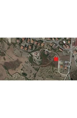 BUILDING PLOT TAMBURELLO – ALESSANDRIA DELLA ROCCA