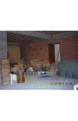 GARAGE COMPARETTO - PROPERTY IN SICILY