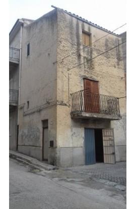 CASA TIRRITO – SAN BIAGIO PLATANI (AG) - PROPERTY IN SICILY