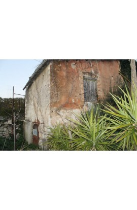HOUSE AND LAND LAZARA - SANTO STEFANO QUISQUINA (AG)
