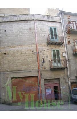 CASA PENDINO VIA SCIPIONE ALESSANDRIA - PROPERTY IN SICILY