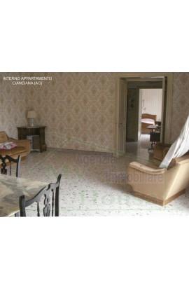 PANORAMIC HOUSE IN VIA ROMA - PROPERTY IN SICILY