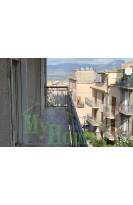 APT GUSCIGLIO IN ALESSANDRIA - PROPERTY IN SICILY