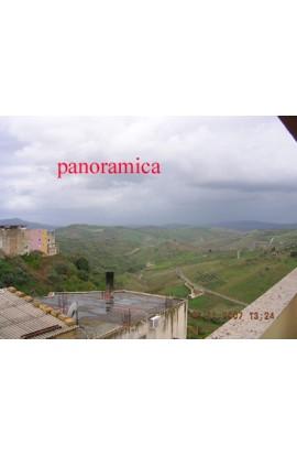 ATTICO GRANDE NEL CORSO - PROPERTY IN SICILY