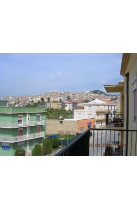 APARTAMENT CORSO CINQUEMANI - PROPERTY IN SICILY