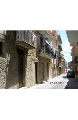 CASA MICELI VIA ARCURI - PROPERTY IN SICILY