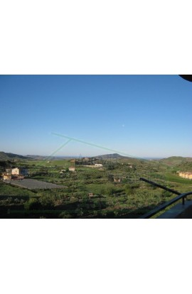 PANORAMIC APARTMENT VIA CARDUCCI - PROPERTY IN SICILY