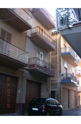 CASA TALLO VIA MANZONI, ALESSANDRIA - PROPERTY IN SICILY