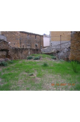 QUARTIERE IN VENDITA - PROPERTY IN SICILY