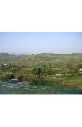 VILLETTA WITH SWIMMING POOL - PROPERTY IN SICILY