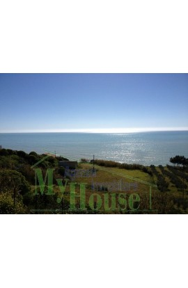 Panoramic Seaside Villa Pergole (Realmonte) - PROPERTY IN SICILY