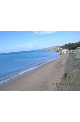 SEASIDE VILLA PENDINO AT SAN GIORGIO - PROPERTY IN SICILY