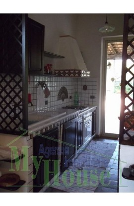 VILLA SECCAGRANDE - PROPERTY IN SICILY