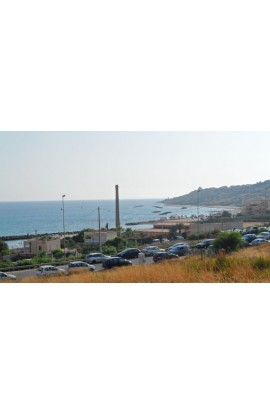 APT AND VILLA FICALORA - SCIACCA - PROPERTY IN SICILY