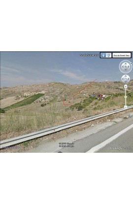 LAND PANEESHA – CDA SAVARINI - PROPERTY IN SICILY