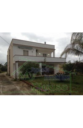 VILLA IN SELINUNTE - PROPERTY IN SICILY