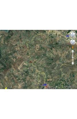LAND PANEESHA – CDA SAVARINI - PROPERTY IN SICILY