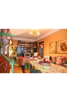 CASA LIBERTY IN PORTO EMPEDOCLE - PROPERTY IN SICILY